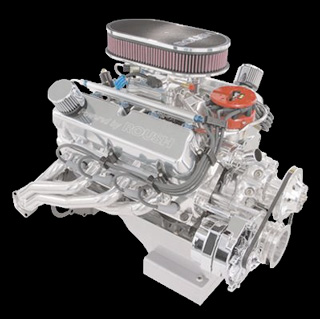 Roush Engine 342RE