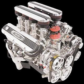 Roush 427ir cobra deck dart engine roush engine 427ir publicscrutiny Gallery