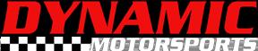 Dynamic Motorsports Logo