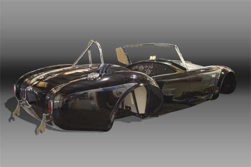 We U0026 39 Re Authorized To Ship Canadian Import Shelby Cobra 6k