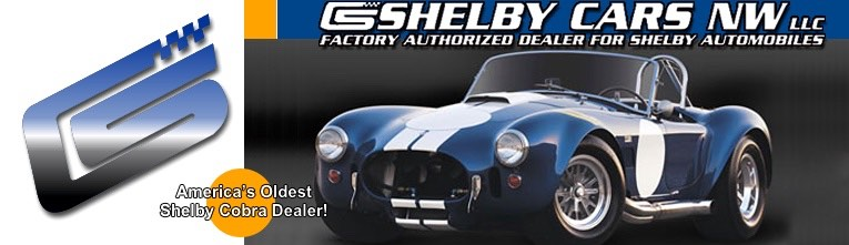 We Re Authorized To Ship Canadian Import Shelby Cobra 6k Starter Kits